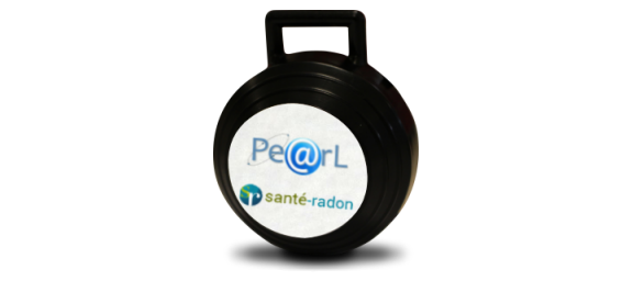 Commandez notre détecteur de radon EasyRad pour mesurer la présence du radon dans votre habitation