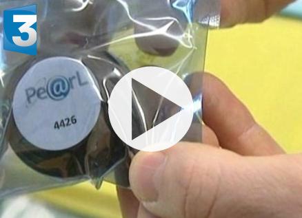 Les kits de détection du radon EasyRad sont distribués en Creuze et en Corrèze